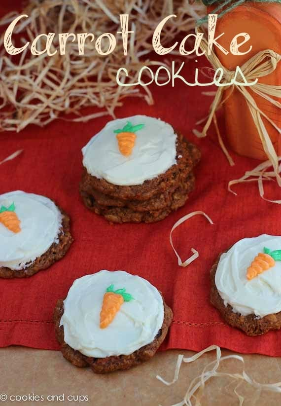Cake mix cookies recipes cream cheese