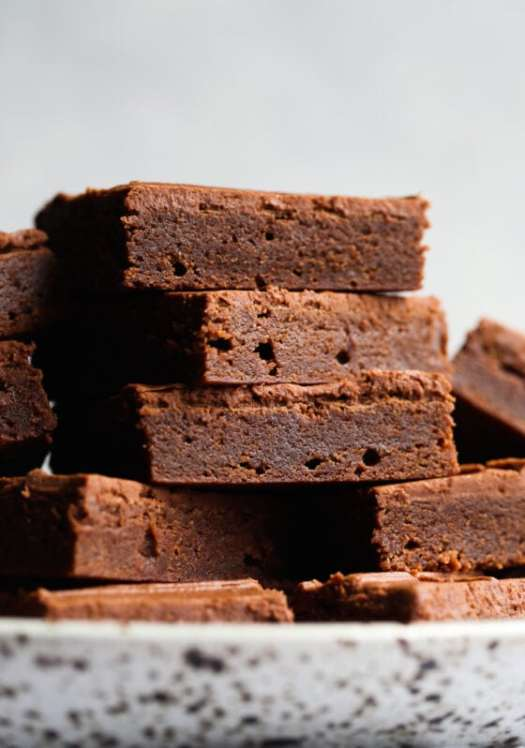 My Kids Favorite Brownies