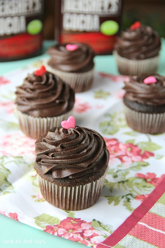 how to make creamy chocolate frosting