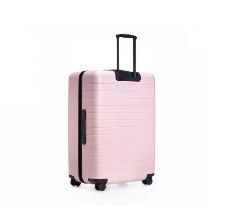 Away Pink Carry On