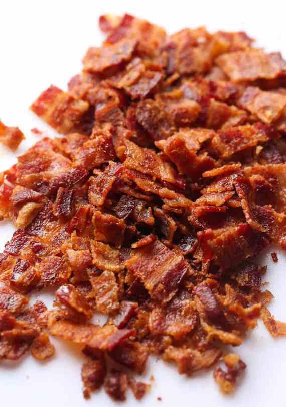 Cheesy Bacon Ranch Bombs