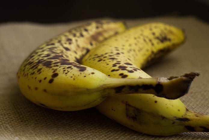 Banana for Banana Bread
