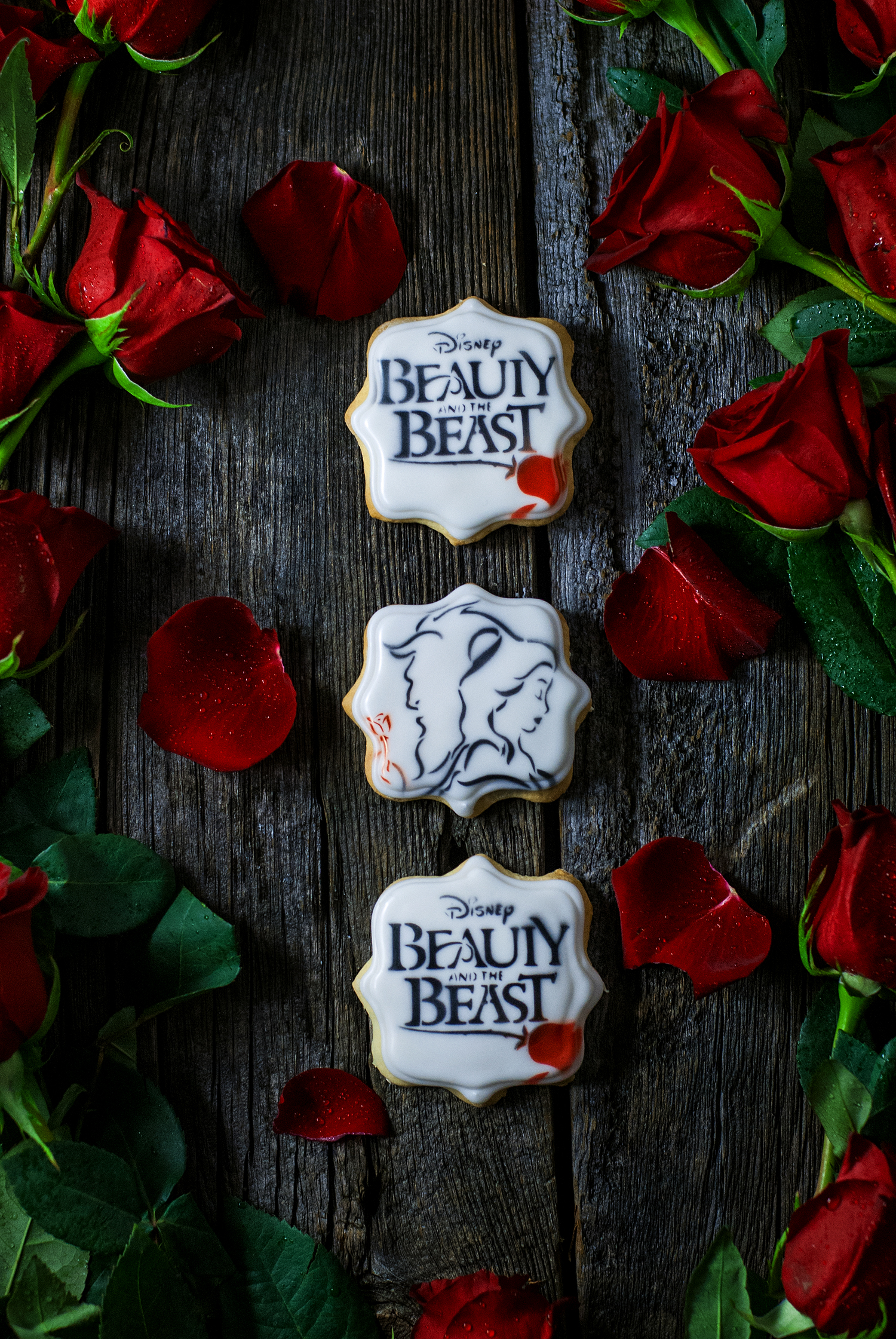 Beast Beauty And Restaurant