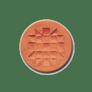 304 Heirloom Rycraft Sister's Choice Cookie Stamp | CookieStamp.com