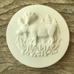 PS 374 Moose Pot Saver | CookieStamp.com