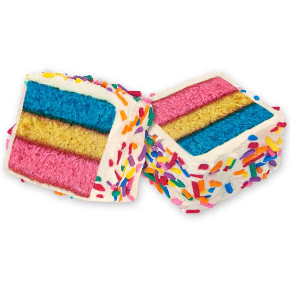 Image result for birthday cake bites