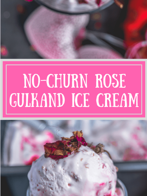 recipe: how to make gulkand ice cream at home [20]