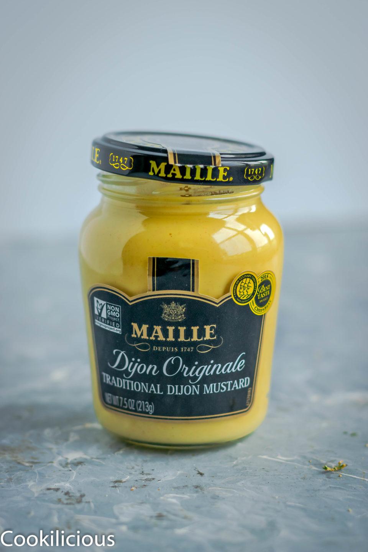 image of Maille Dijon Mustard Originalle