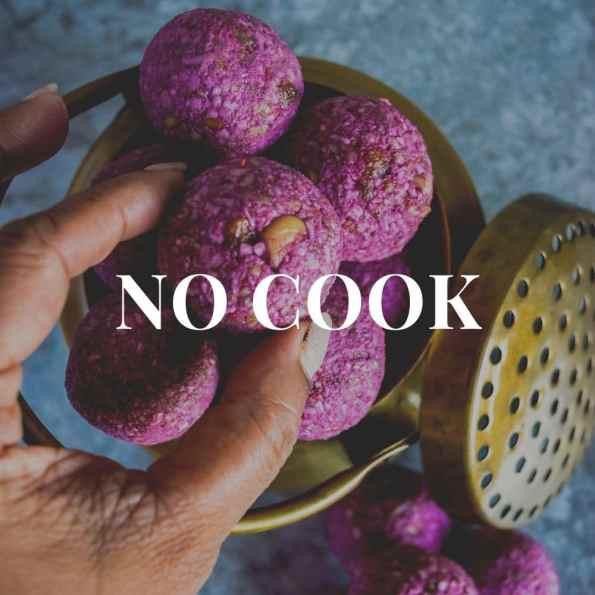 No Cook