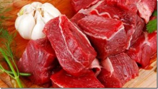 Τα χαρακτηριστικά του καλού κρέατος και το μαγείρεμα στο φούρνο