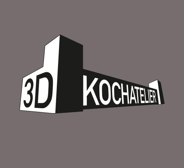 3D Kochatelier