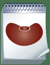 Bean/Legume Cooking Chart