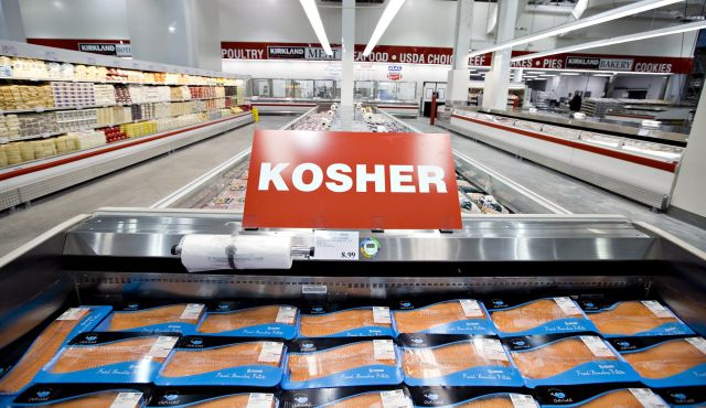 How kosher butchers could decide the fate of Obamacare