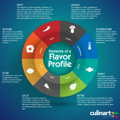 Explain The Process Of Nutrition In Amoeba With Diagram Heart Beat What Is A Quotflavor Profile Quot Culinart Kosher