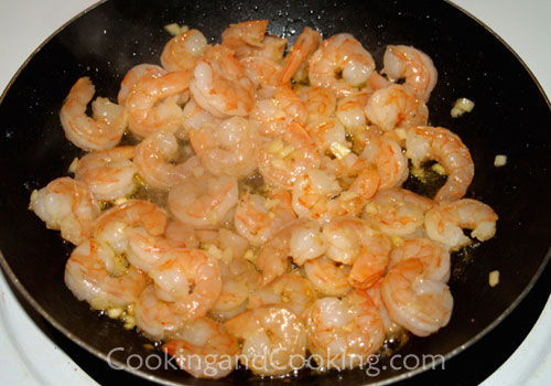 Spicy-Shrimp-with-Soy-Sauce
