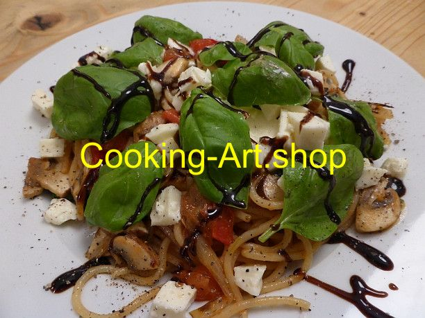 """Bundle """"Cooking-Art.Shop – Webshop-Eröffnung"""""""