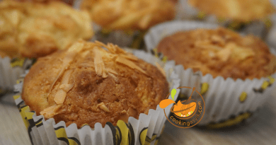 Resep Muffin Tape Keju, anti gagal pastinya!