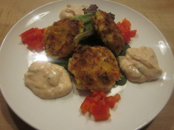 lobster cakes 031