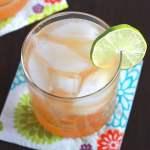 Lime Margaritas on the Rocks - CookingBride.com
