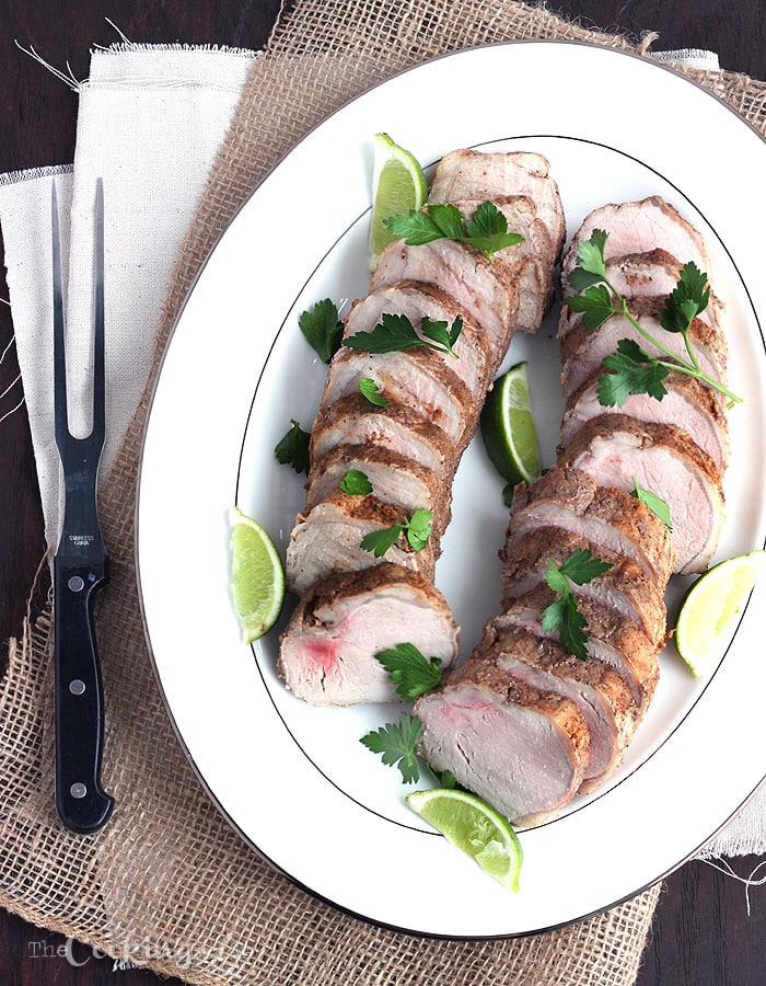 jerk marinade for pork tenderloin or chicken