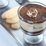chocolate trifle
