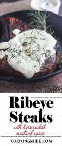 ribeye recipe