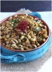 A Southern black eyed peas recipe gets a spicy kick from cumin, coriander, and saffron.Spice up your New Year's Day dinner with this tasty side dish.