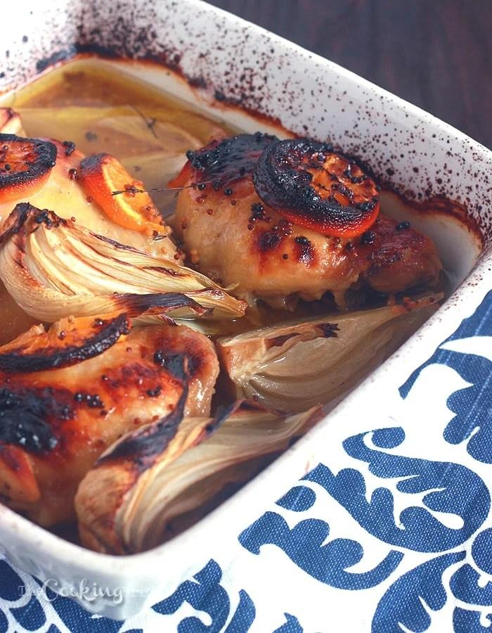 clementine chicken 012 WM