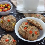 Trail Mix Cookies - CookingBride.com