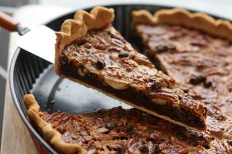 chocolate-pecan-pie-from-david-lebovitz