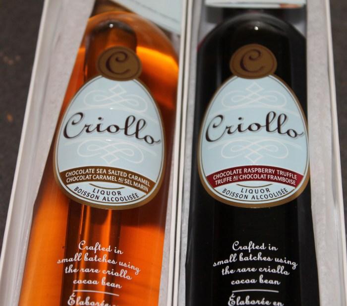 Criollo Liqueur