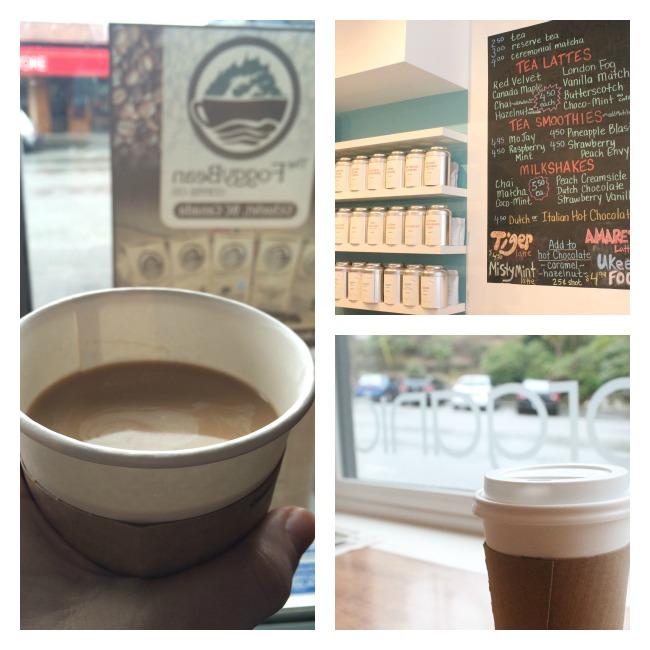 coffee tea ucluelet