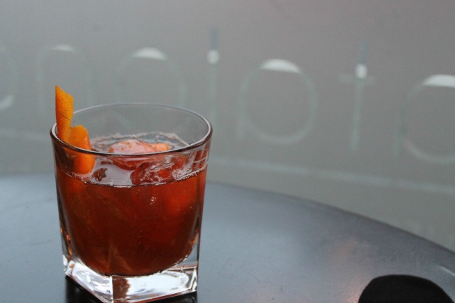 spanish old fashioned