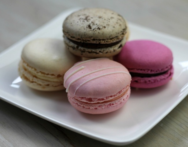 kitchening & co macarons 2