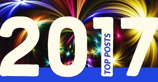 2017 TOP POSTS