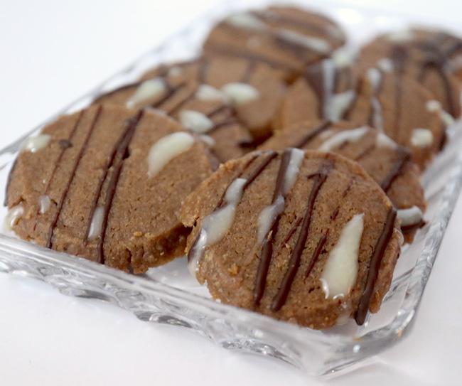 chocolate speculaas