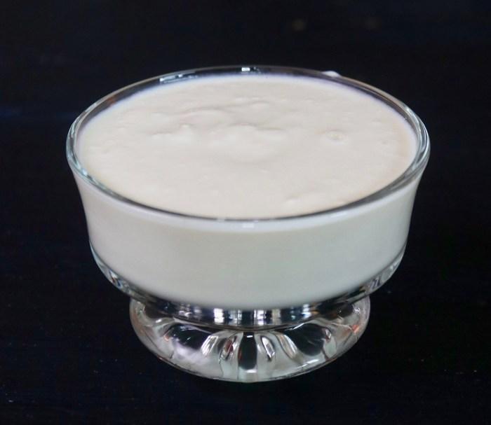 Vegan Soy Yogurt