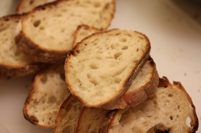 french bread challenges to