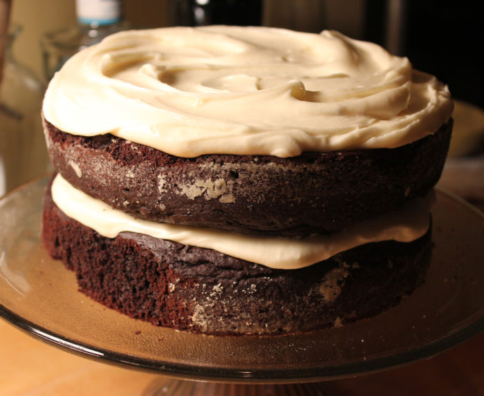 Best Ever Chocolate Cake From 20 Recipes Kids Should Know Cooking