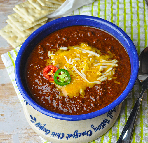 dishes slow cooker recipes tagged chili chilirecipecontest texas