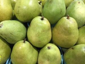 Pears - CookingCoOp.com