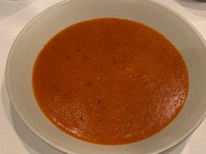 Creamy Tomato Soup - CookingCoOp.com