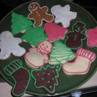 ChristmasCookies!