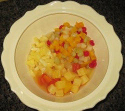 Fruit for Quick and Easy Fruit Salad
