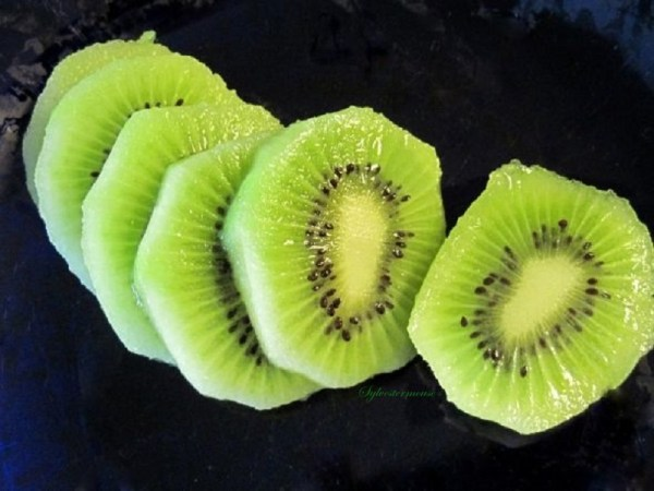 Chocolate Covered Kiwi Recipe