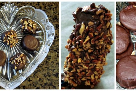 Chocolate Covered Bananas Recipe