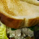 Homemade Chicken Salad Sandwiches Recipe