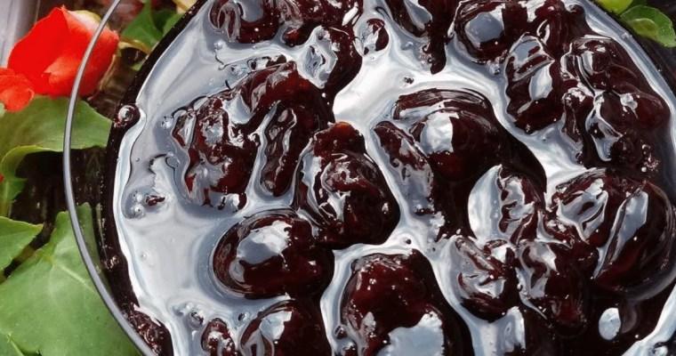 Luxardo Cherries Homemade Recipe