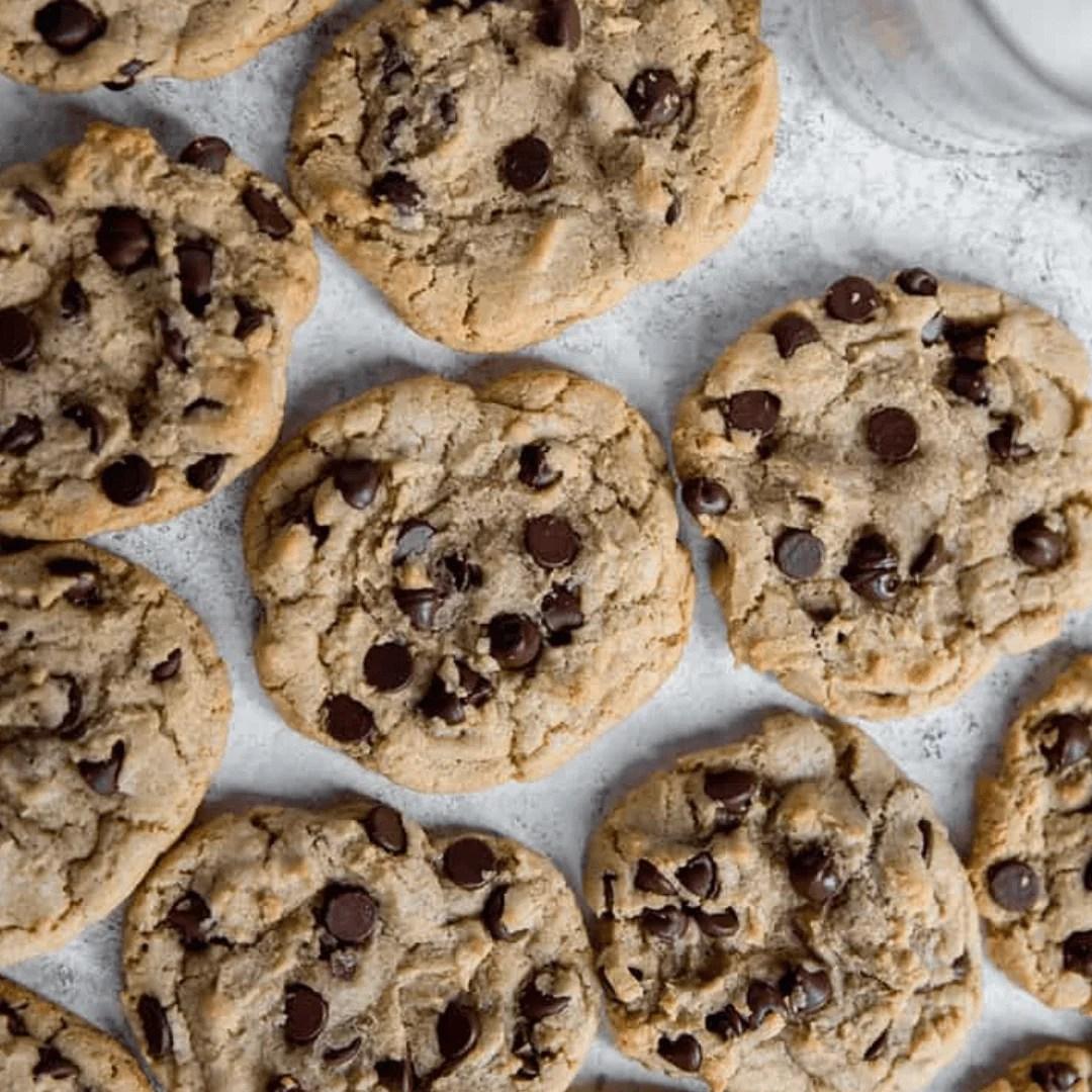 Sweet Martha's Cookies Copycat Easy Recipe