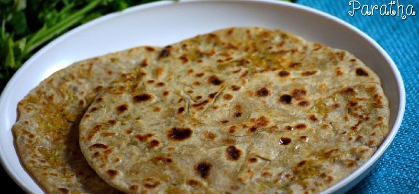 Gobi Paratha   Cauliflower Paratha   Paratha Recipes